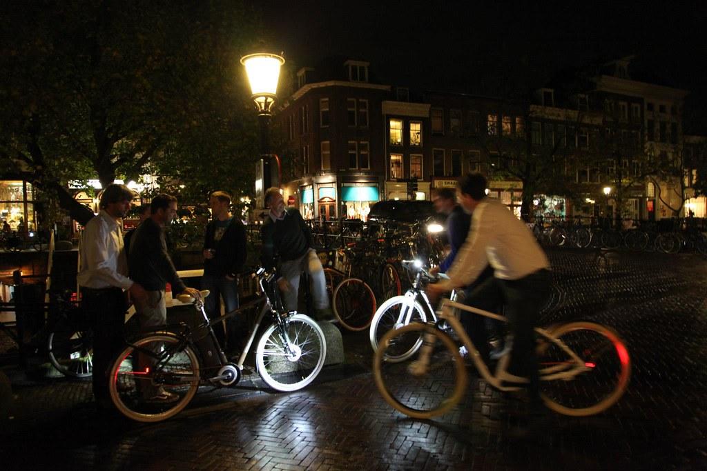 Frisr Utrecht - 18 oktober 2012