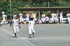 2012中学秋季大会