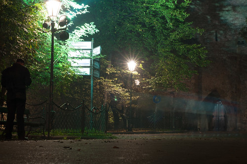 Krakow 2012 by Valentyn Chub