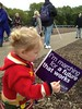 Marching for a future that works