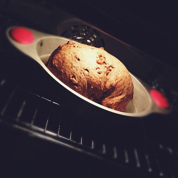Хлебопечка для слабаков!
