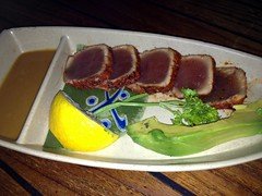 The Chart House - Black & Blue Ahi