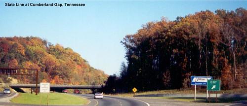 Cumberland Gap TN