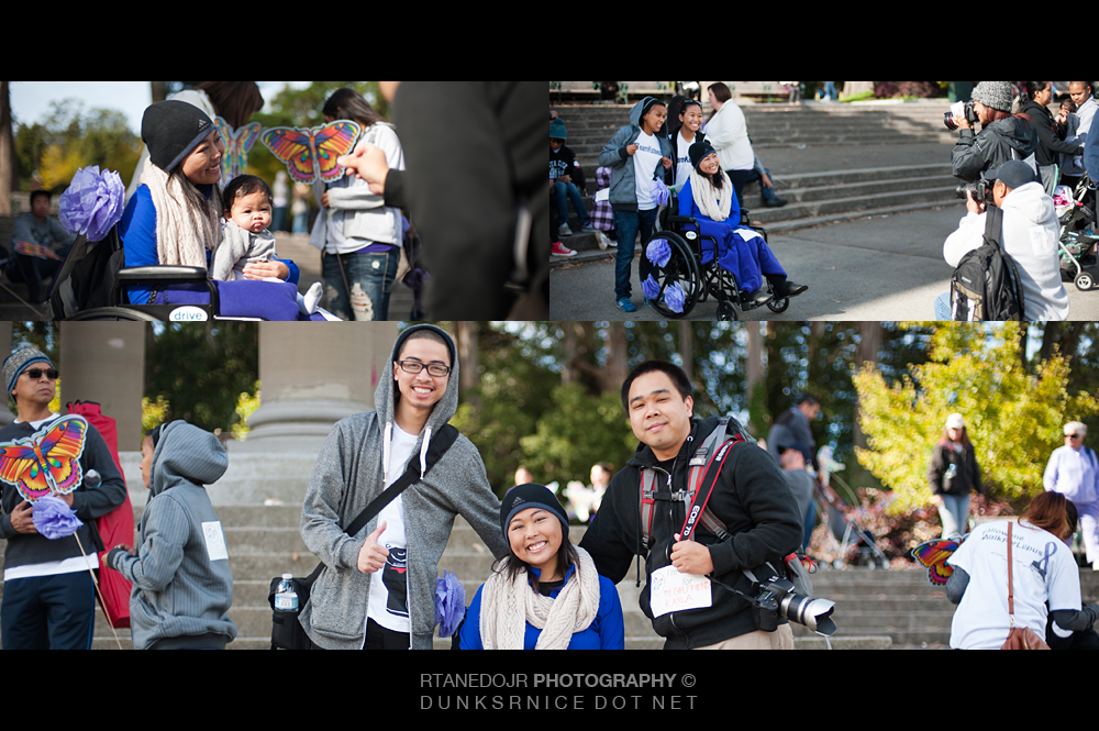 295 of 366 || Walk For Lupus, San Francisco CA.