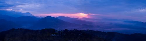 travel nepal panorama asia panoramic adventure pokhara southasia nepalpano1