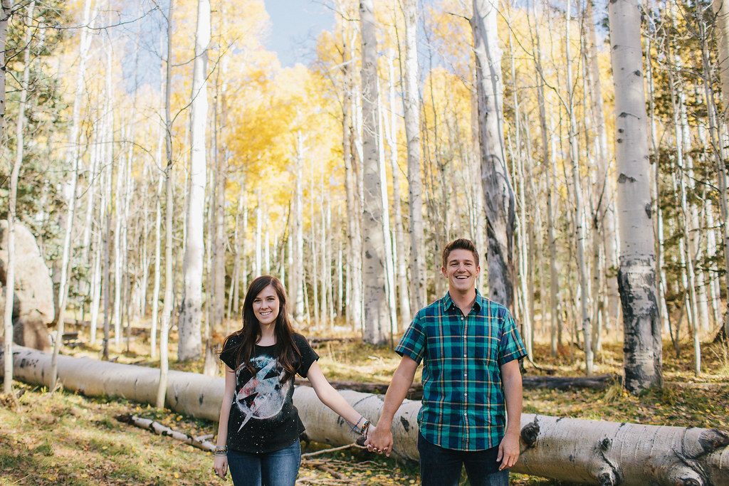 NickClaireEngagements2012-10