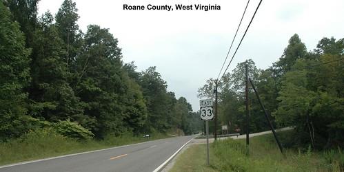 Roane County WV