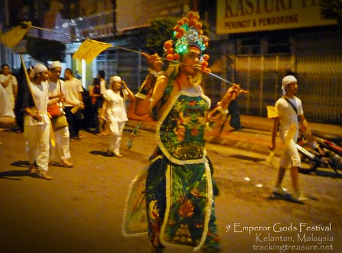 9 Emperor Gods Festival - 5