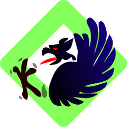 BlueGriffon Epub Edition (bgee) logo