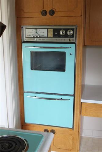 Frigidaire Retro Dbl Oven Vintage Very Clean 100