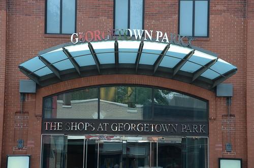 Georgetown Park