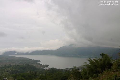 Danau Batur Lake View
