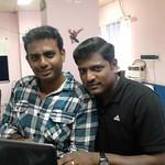 Vinoth & Srini @ CDMG