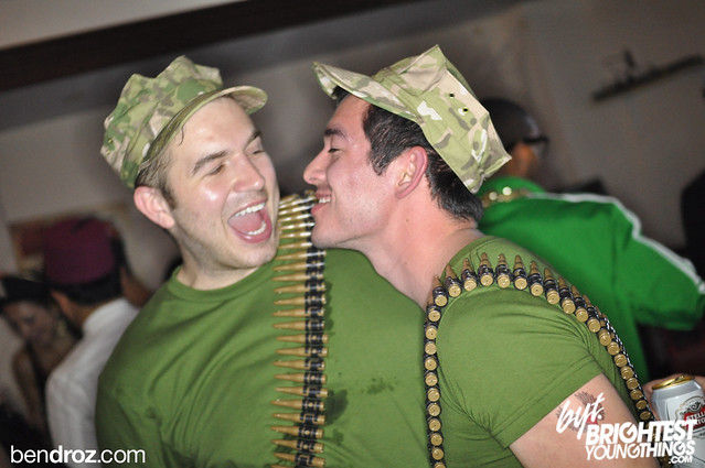 Oct 26, 2012-Halloween BYT53 - Ben Droz