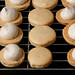 apple cinnamon macarons 3