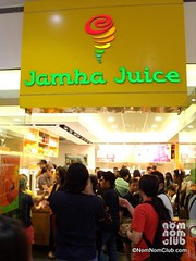 Jamba Juice SM City North