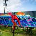 Supher CBS LAWS at SkateStock 2012 | Houston Graffiti by @iseenit_RubenS | R.Serrano Photography