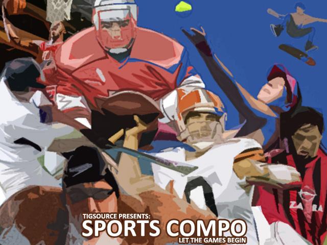 TIGSource Sports Compo
