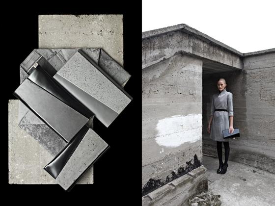 IVANKA Studio, Concrete Genezis
