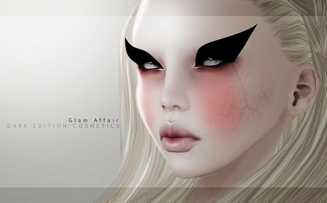 -Glam Affair- DARK EDITION COSMETICS