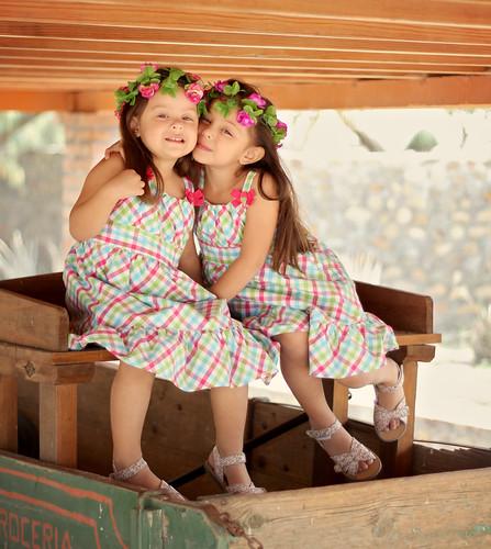 niñas by mayraacosta