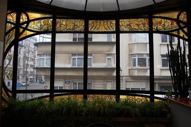 Roteiro Art Nouveau em Bruxelas