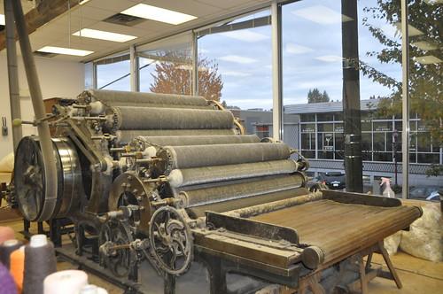 Birkeland Bros. Wool