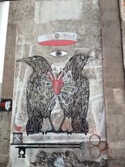 Arte en el callejón