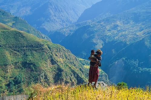 nepal velvia easternregion dobhane