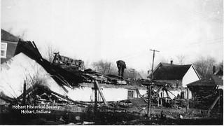 First Christian Church demolition