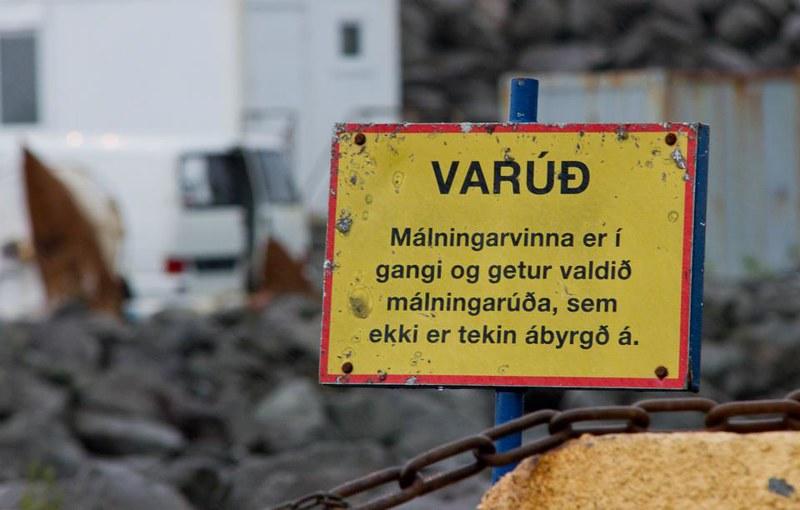 Varúð