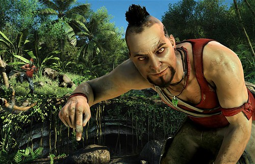Far Cry 3 Pre-order DLC Now Available in Deluxe Bundle