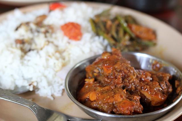 Darjeeling restaurants