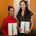 FIU College of Business and Academy of Finance Ipad Winners