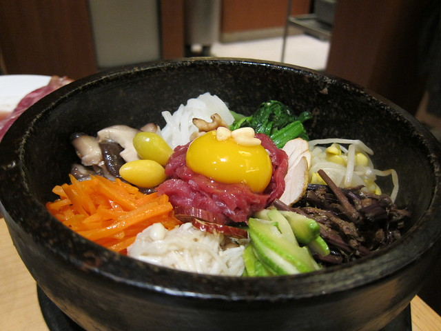 Sorabol Korean Restaurant