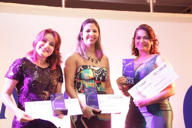 Prêmio AMMA de Melhores Práticas do Judiciário - 2012