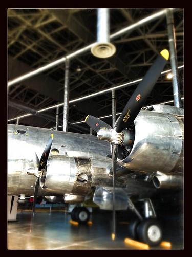 Presidential Hangar Props 1