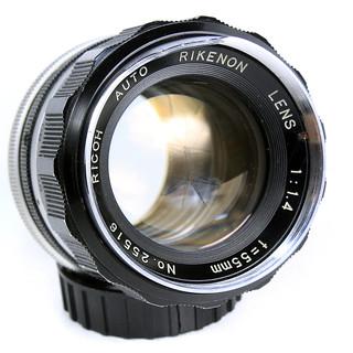 Rikenon Nikon F 55_1.4,001