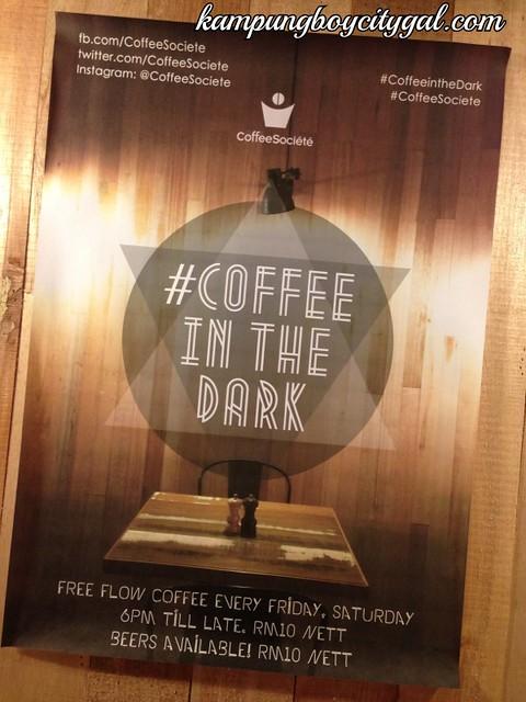Coffee societe