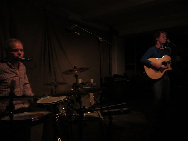Damon Krukowski & Richard Youngs
