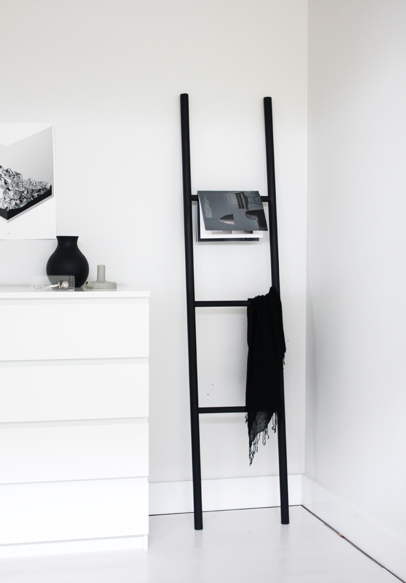 Amm blog for Decor ladder