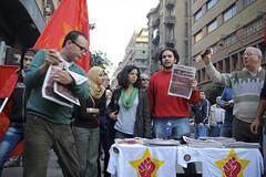Selling The Socialist on 25 Jan 2013