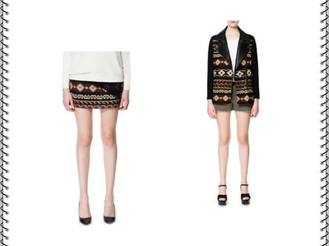 Nueva Colección Zara 2013