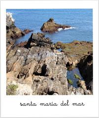 Santa María del Mar en Castrillón