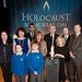 Junior Ministers host Holocaust Memorial Event, 28 January 2013