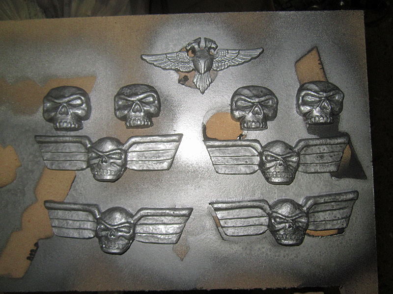 IG Emblems