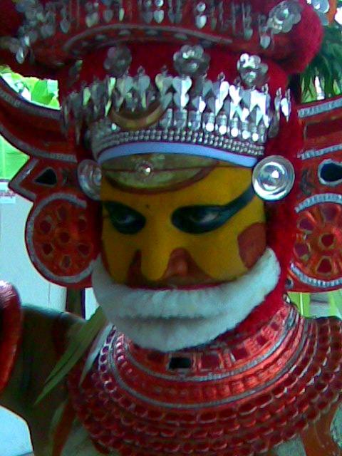 Parassinikadavu Muthappan