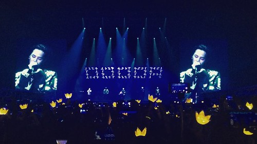Big Bang - Made Tour 2015 - Los Angeles - 03oct2015 - ravenbutters - 05