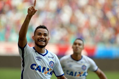 Bahia 1x0 Vasco - Brasileiro B 2016 por Felipe Oliveira (60)