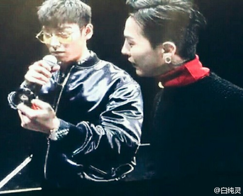 Big Bang - Made V.I.P Tour - Hangzhou - 24mar2016 - 白纯灵 - 02